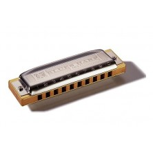 Hohner Blues Harp 532/20 Do