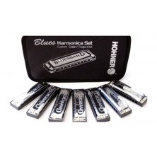 Hohner Blues Starter Set 91105