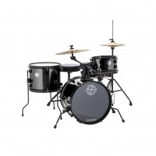Ludwig The Pocket Kit Questlove Lc178X Bs