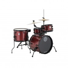 Ludwig The Pocket Kit Questlove Lc178X Rw