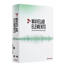 Steinberg Wavelab Elements 9