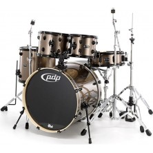 """Pdp By Dw Mainstage Bronze Metallic 22"""""""