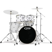 """Pdp By Dw Mainstage Gloss White 22"""""""
