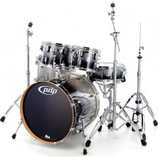 """Pdp By Dw Concept Maple 5P 20"""" Sfsf"""
