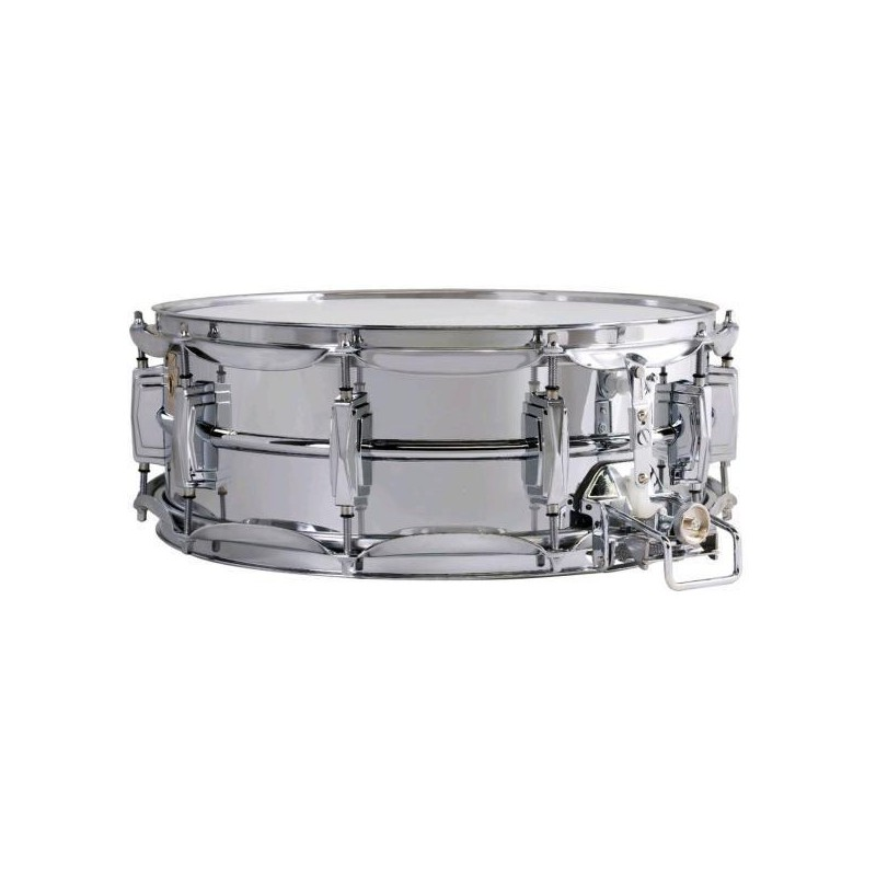 "Ludwig Lm410 Supraphonic Super Sensitive 14""X5"""
