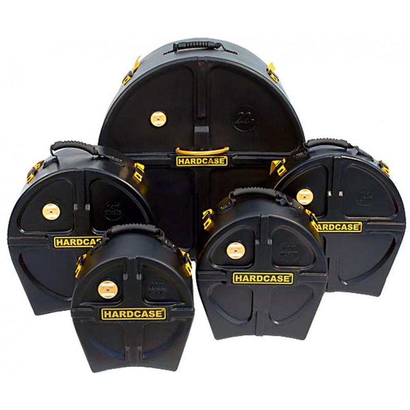 Hardcase Pack Hard22 10/12/14/22