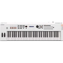 Yamaha Mx61 V2 White