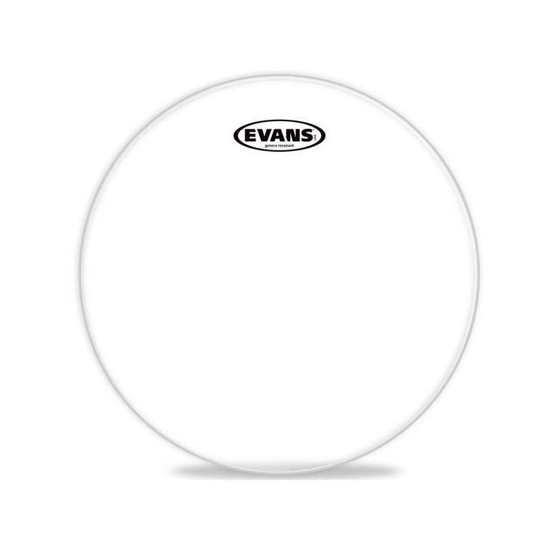 Evans 18 Genera Resonant Tt18Gr