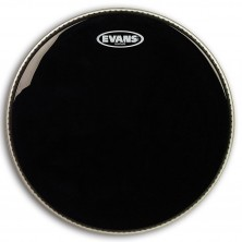 Evans 13 Genera Resonant Black Tt13Rbg