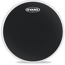 Evans 10 Genera Resonant Black Tt10Rbg