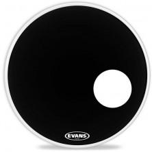 Evans 22 Onyx Resonante Bombo Bd22Ronx