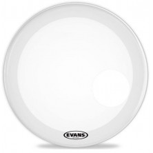 Evans 18 Eq3 Resonant Coated White Bd18Rgcw