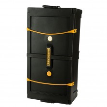 Hardcase Herrajes Hn36W