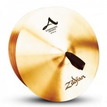 "Zildjian Symphonic 20"" Viennese Tone Par"