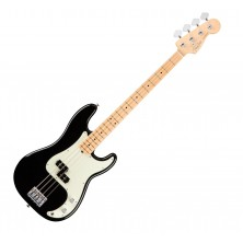 Fender American Professional Precision Bass MN-BK