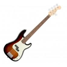 Fender American Professional Precision Bass V RW-3CSB