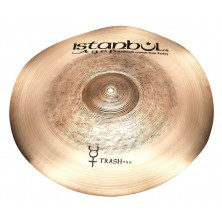 Istanbul Agop Traditional Trash Hit 10""