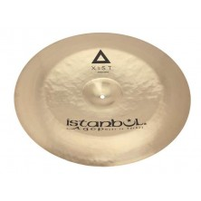Istanbul Agop Xist Brilliant China 16""