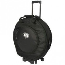 Protection Racket 6021T Deluxe Trolley 24 Bk