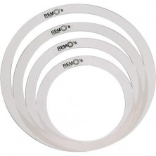 Remo Muffle Pack Ring Control 10-12-13-16