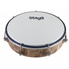 Stagg Had-010W Afinable