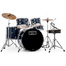 "Mapex Tornado Jazz Set 18"" Royal Blue"