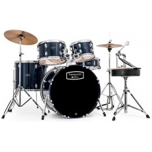 "Mapex Tornado 22"" Royal Blue"