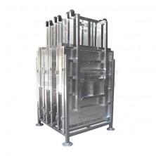 Guil CTO ATV contenedor para barreras y puertas