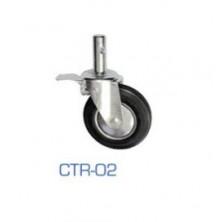 Guil CTR 02 juego 4 ruedas