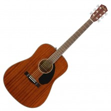 Fender CD-60S AM Natural