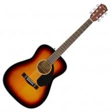 Fender CC-60S 3 Color Sunburst