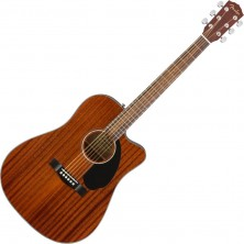 Fender CD-60SCE AM Natural
