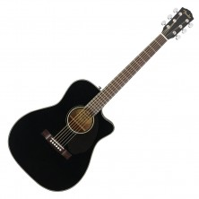 Fender CC-60SCE Black