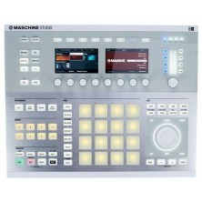 Native Instruments Maschine Studio Blanca