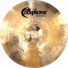Bosphorus Gold Crash Fast 16