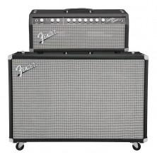 Fender Super-Sonic Cabezal 22 + Pantalla 60
