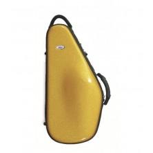 Bags Ev-I Metallic Brillo Amarillo Saxo Alto