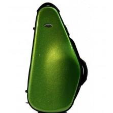 Bags Ev-I Metallic Brillo Verde Saxo Alto