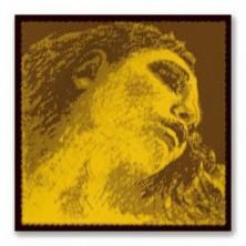 Pirastro Evah Pirazzi Gold 323121 Viola