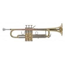Bach Tr-450 Trompeta Sib