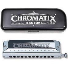 Suzuki Cromatic Scx56