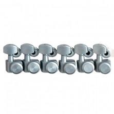 Fender American Deluxe Strat Locking Par 6 Brushed Chrome