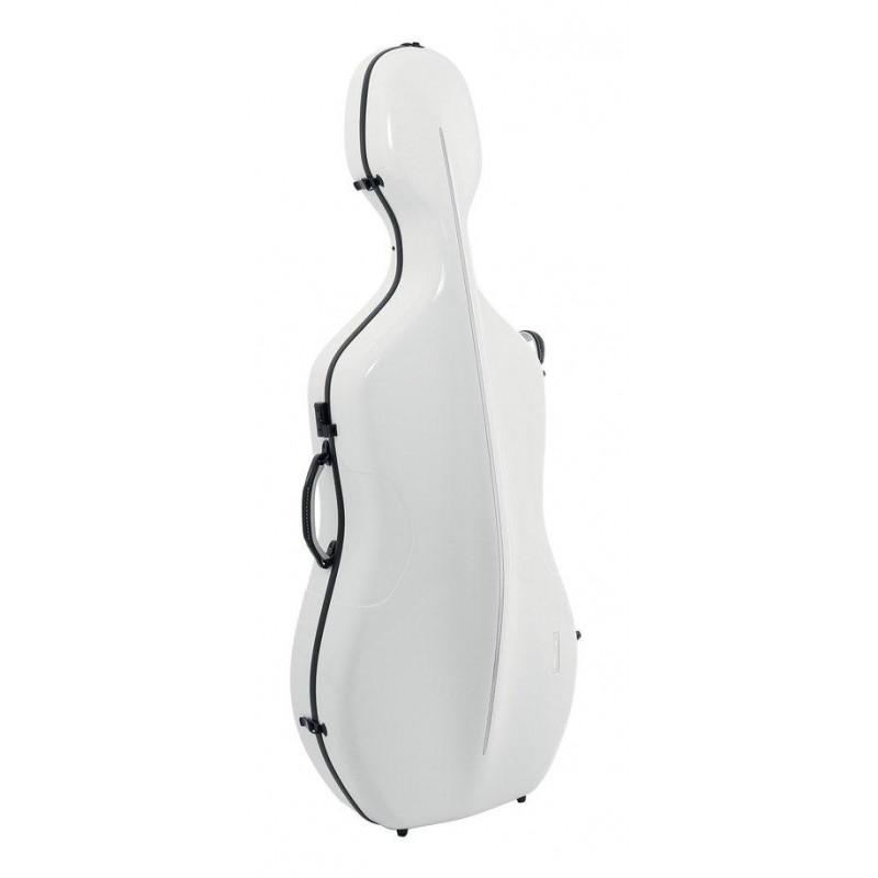 Gewa Air Blanco/Burdeos Cello