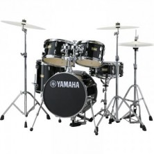 Yamaha Junior Kit Manu Katche Raven Black