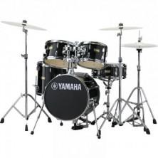 Yamaha Junior Kit Manu Katche Raven Black