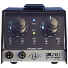 Universal Audio SOLO-610
