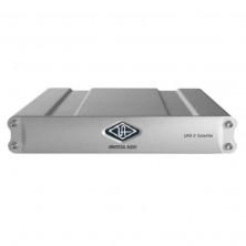 Universal Audio Uad 2 Satellite Quad Core