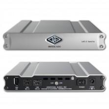 Universal Audio Uad 2 Satellite Quad Custom