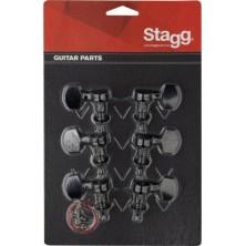 Stagg Kg-371-Bk