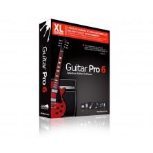 Arobas Music Guitar Pro 6 XL